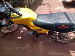 Vendo Cg Titan 125 cc ,R$:2.500