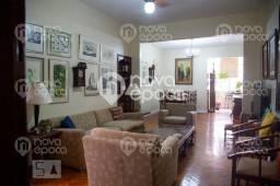 Apartamento à venda com 3 dormitórios em Copacabana, Rio de janeiro cod:CO3AP55728