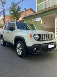 Jeep Renegade 1.8 Sport Manual 2018 / 2018