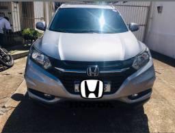 Honda HRV 1.8 EX 2018/2018