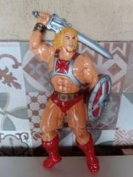 Boneco he-man Gigante 53cm