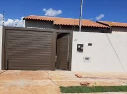 Título do anúncio: Casa terrea na Região do Santa Emília