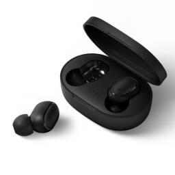 ? Fone de Ouvido  Bluetooth 5.0 TWS A6S  /Cancelamento de Ruído, Novo Lacrado