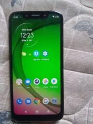 Moto G7 play (Léia anúncio)