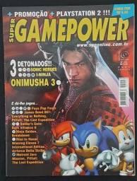 Revista Game Power Número 110