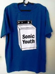 Camisetas Bandas In Extremis Art & Silk Punk Rock Hard Metal Eletrônico