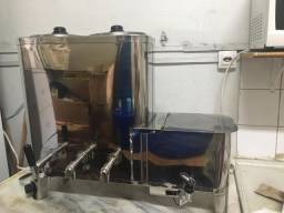 cafeteira industrial Unisell - 220V