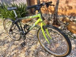 Título do anúncio: Bicicleta Caloi Aluminum ATX