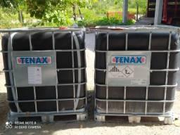 Vende-se duas caixas d'água novas de 1000 litros cada.