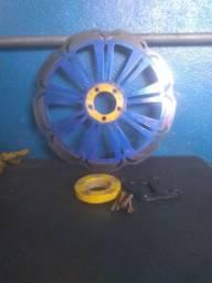 Discao 370 mm Titan
