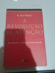 Livro A revolução da atenção