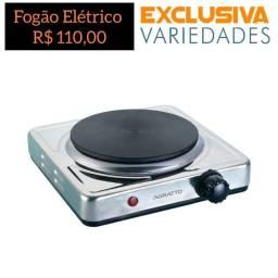 Fogão Elétrico de Mesa 1 Boca 220V Agratto