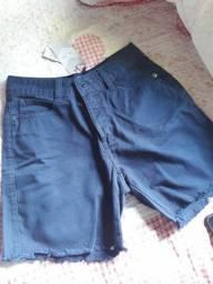 Shorts novo da Hering n° 38
