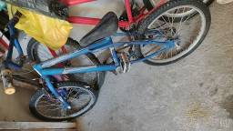 Título do anúncio: Bicicletas