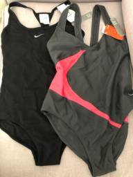 Nike maio de natação
