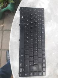 Teclado notebook Acer Aspire 4736z