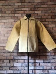 Casaco jaqueta Lona de Caminhão