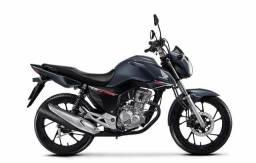 Honda Cg 160 FAN 2019 0KM - 2019