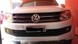 Amarok 2013/13 completa, automática , diesel 4x4, trendiline - 2013