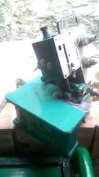 Maquina costurar
