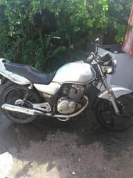 Suzuki yes 125 - 2008