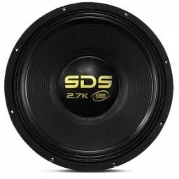 SDS 2.7 novo o par