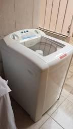 Máquina de lavar Electrolux 9kg funcionando perfeitamente