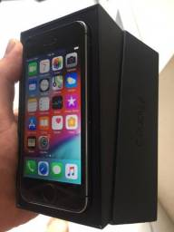 Iphone 5s passo cartão