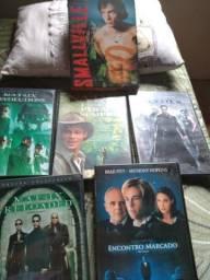 Dvds de filmes e séries baratos