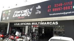 Oficina de motos 47 996979984/32491112