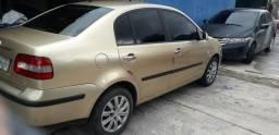 Polo Volkswagen 2004/2005 - 2004