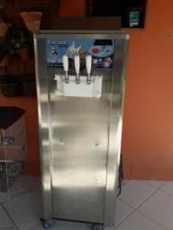 Máquina de sorvete soft arpfrio