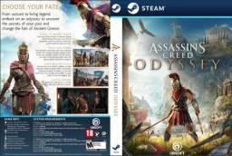 Diversos Jogos Antigos e Lançamentos 2018 em Pt Br pra PC Gamer