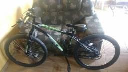 Bike houston discovery 27'5