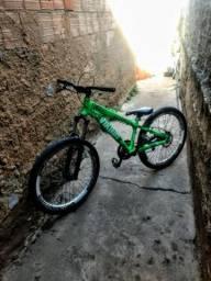 Bike freeride