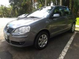 Polo sedan 1.6 confortline impecavel - 2009