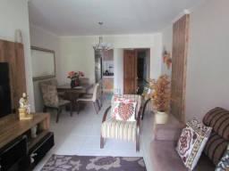 Apartamento com 2 dormitórios à venda, 113 m² por R$ 500.000,00 - Canto do Forte - Praia G