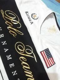 Camiseta Polo Team G