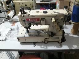 Máquinas de costura proficional