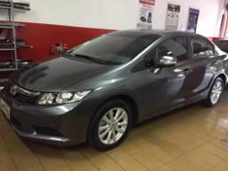Civic lxl 1.8 manual - 2012