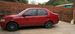 Vendo carro Siena - 2005