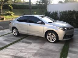 Toyota Corolla 2.0 XEI 2017/2018 Prata - 2018
