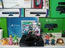 Xbox 360 desblpqueado lt aceito cartao