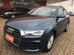 AUDI Q3 2016/2017 1.4 TFSI ATTRACTION GASOLINA 4P S TRONIC - 2017