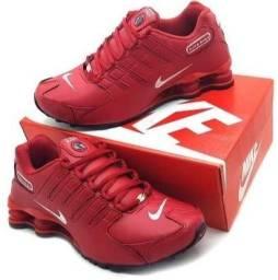 Tênis Nike Shox NZ [NOVO]