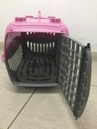 Transporte para cachorro