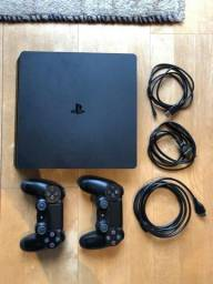 Playstation 4 Sony 500 Gb Slim