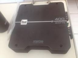 AmplificadorDual xpe2700 chancel amplificar