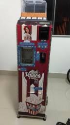 Máquina de Pipoca Automática (Vend Machine)