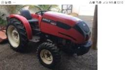 Trator 4100 Agrale 4x4